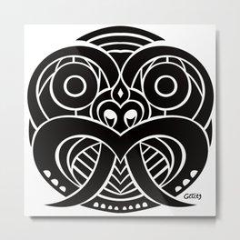 Wali 1 Metal Print