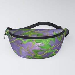 just modern Fanny Pack