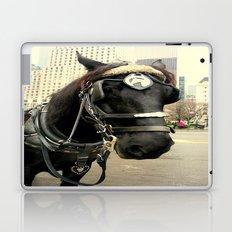 City Slickin' Laptop & iPad Skin