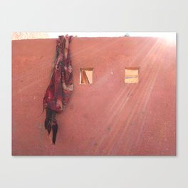 Light in Jordan Canvas Print