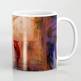San Fermin Coffee Mug