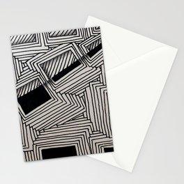 ZTA 7 Stationery Cards