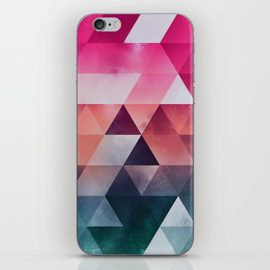 ryzylvv iPhone Skin