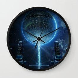 Harsh Mistress 2301KM Wall Clock