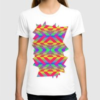 psychedelic T-shirts featuring Psychedelic by Texture