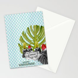 Delicacy Stationery Cards