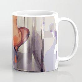 Spank Me Coffee Mug