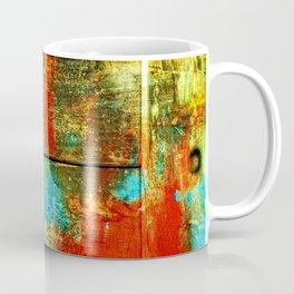 Colors-Feeling Coffee Mug