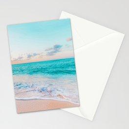 Ocean Bliss #society6 #society6artprint #buyart Stationery Cards