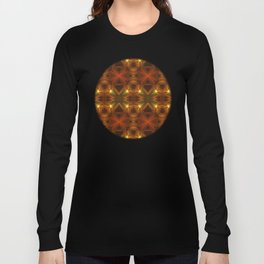 Golden Thread Long Sleeve T-shirt