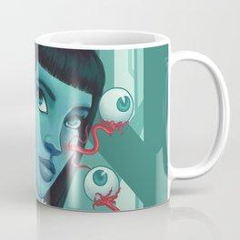 Panspermia Coffee Mug
