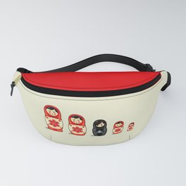 The Black Sheep Fanny Pack