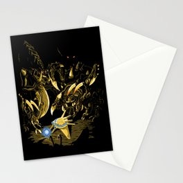 Zergs are FASTEST Stationery Cards