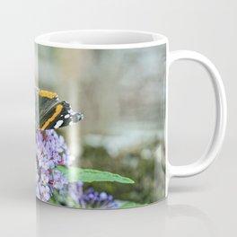 Butterfly III Coffee Mug