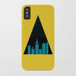 The Goodnight City iPhone Case