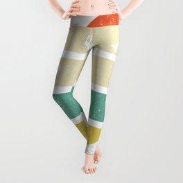 Helgoland Beacon Vacation TShirt North Sea Shirt Nordsee Gift Idea  Leggings
