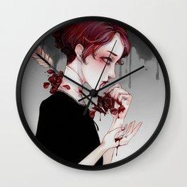 Aro Wall Clock