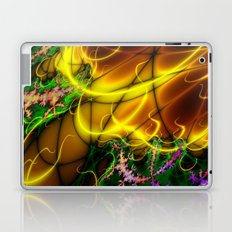 Yellow and more (A7 B0147) Laptop & iPad Skin