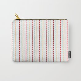 Stitched Carry-All Pouch