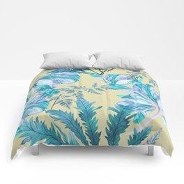 JARDIM DE OURO Comforters