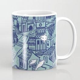 The Deep Coffee Mug