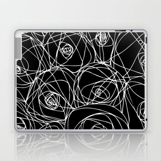 Romina Laptop & iPad Skin