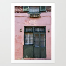 Six Hundred an Eleven Art Print