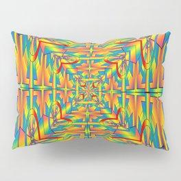 Pattrn-7.1 Pillow Sham