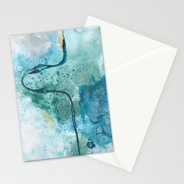 Marianas Stationery Cards