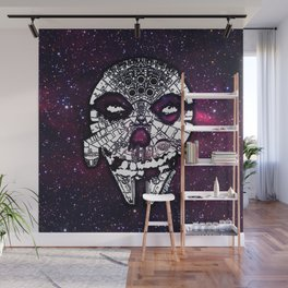 Sithfits - Millennium Fiend Skull Wall Mural