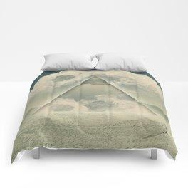 Vice Versa Comforters