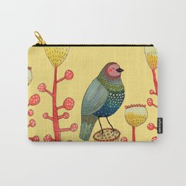 le petit matin Carry-All Pouch