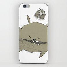 minima - rawr 04 iPhone & iPod Skin