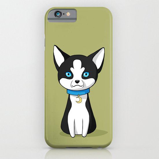 Husky iPhone & iPod Case