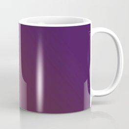 Purple Mosque Coffee Mug