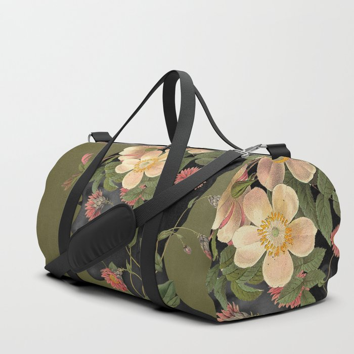 Bloom Duffle Bag
