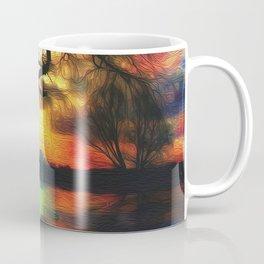 Stillwater Sunrise Coffee Mug