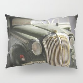 Old car Pillow Sham