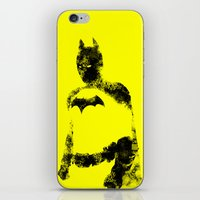 bats iPhone & iPod Skins featuring Bats!! by Darthdaloon