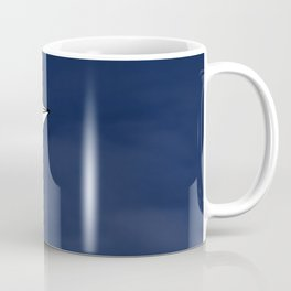 Paper Airplane Coffee Mug