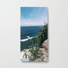 Balinese Daydream Metal Print