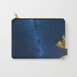 Milky Way Bridge Carry-All Pouch