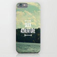 Seek Adventure Slim Case iPhone 6s