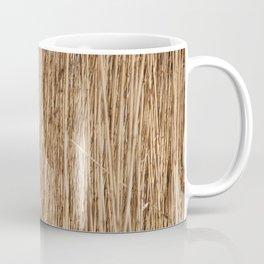 Thousands of reeds Coffee Mug