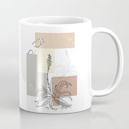 Botanical Cactus 3 Coffee Mug