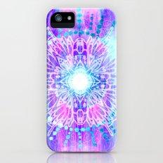 Sahasrara - Chakra 7 iPhone (5, 5s) Slim Case