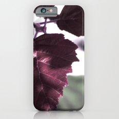 Mélancolie iPhone 6s Slim Case