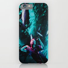 Jumped in the River iPhone 6s Slim Case