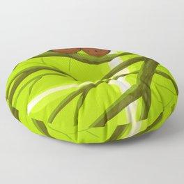 Hideout Floor Pillow
