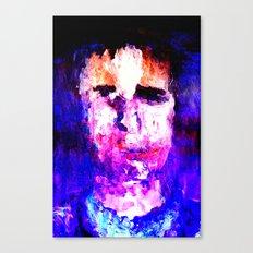 Joe B Canvas Print